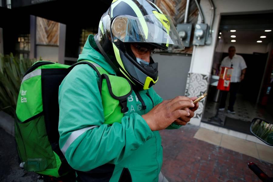 Plataformas delivery bajan comisiones a restaurantes