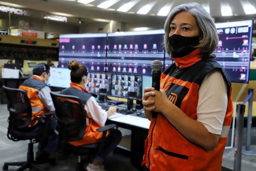 Reanuda operaciones la Línea 1 del Metro