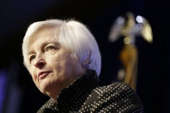 Ratifica Senado de EE. UU. a Janet Yellen al frente del Tesoro