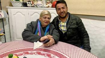 Buscará Paquita la del Barrio ser candidata a diputada de MC por Veracruz