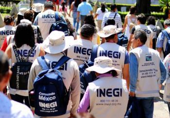 Ya somos 126 millones de habitantes en México, según el Censo de Población y Vivienda 2020
