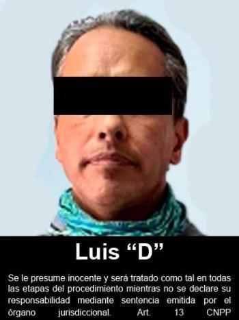 Detienen a exmando de PF por caso Iguala