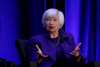 Senado de EEUU votará confirmación de Janet Yellen como secretaria del Tesoro