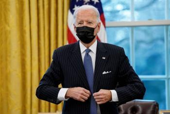 Joe Biden revoca prohibición a entrada de personas transgénero en Ejército de EEUU