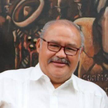 Por Covid-19, muere Avelino Méndez, subsecretario de gobierno de la CDMX