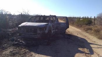 Masacre en Tamaulipas se perfila similar a la de San Fernando