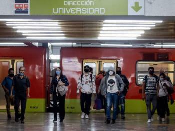 Línea 3 del Metro reanudaría servicio a principios de febrero