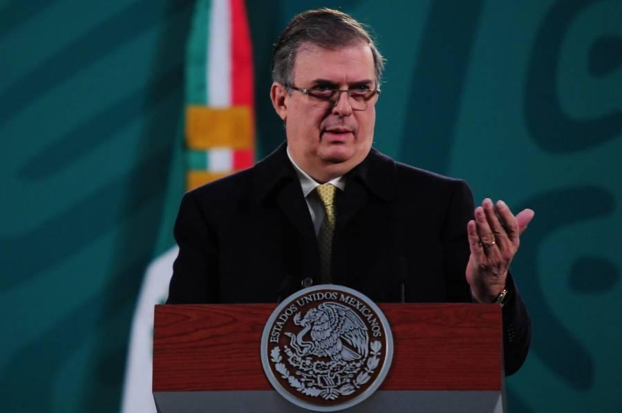 Participa México en debate sobre Oriente Medio en el Consejo de Seguridad de la ONU