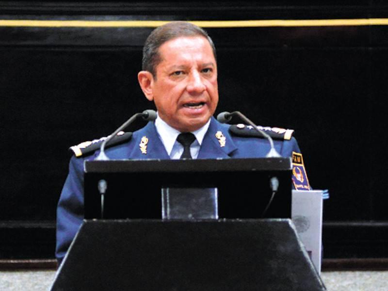 SCT nombra a Carlos Antonio Rodriguez Munguía como titular de la AFAC