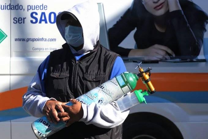 Tanques de oxígeno: Nuevos centros de recarga gratuita en CDMX