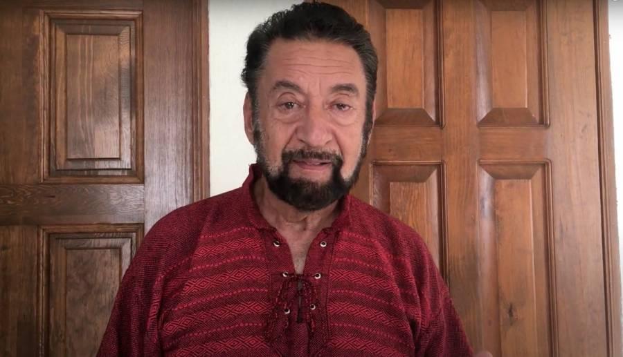 """Muere Juan Carlos Iracheta, recordado meteorólogo de """"Hoy Mismo"""", por COVID-19"""