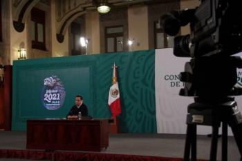 México supera los 150 mil muertos por coronavirus