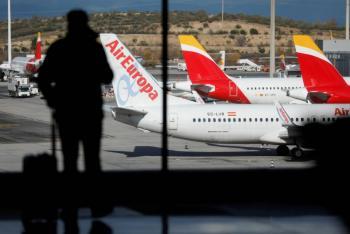 España pedirá a viajeros procedentes de México, prueba negativa de COVID-19