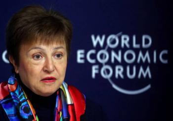 Acción climática puede impulsar la economía: FMI