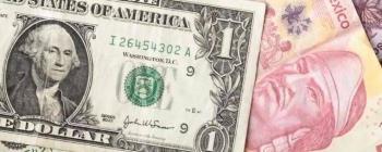 Peso pierde fuerza, y el dólar se recupera