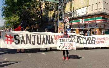 SFP niega procesos administrativos contra huelguistas de Notimex