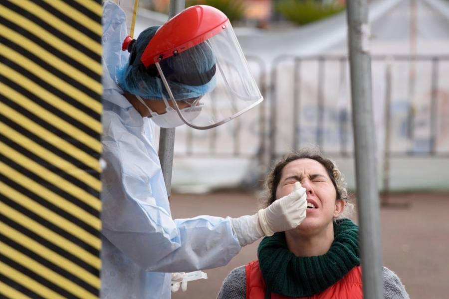 México reporta 1 millón 806 mil 849 casos de COVID-19 y 153 mil 639 fallecidos