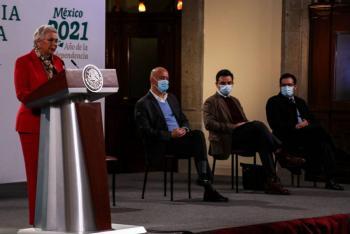 Criminales entran a negocio de oxígeno medicinal: Segob