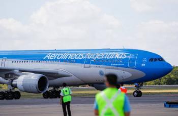 Argentina limita los vuelos con México, Brasil, EEUU y Europa por COVID-19