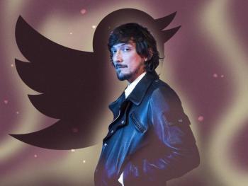 Twitter le devuelve su cuenta a León Larregui, luego de sus comentarios sobre vacuna contra Covid