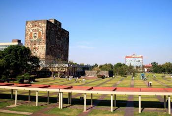La UNAM lanza convocatoria de Tablet 2021.