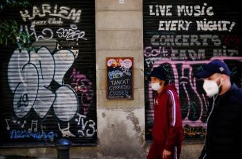 España renueva ministro  de Sanidad en plena crisis