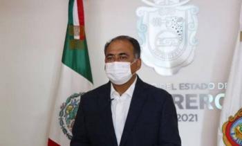 Guerrero suspende actividades no esenciales por aumento de contagios