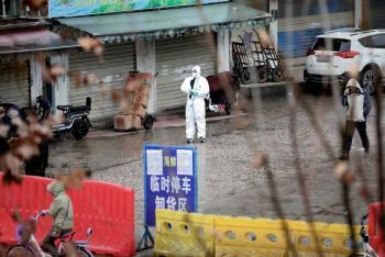 Este jueves, equipo de la OMS comenzará a investigar el origen del COVID-19 en Wuhan