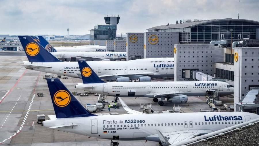 Alemania prohibirá la entrada de viajeros procedentes de Reino Unido y Portugal