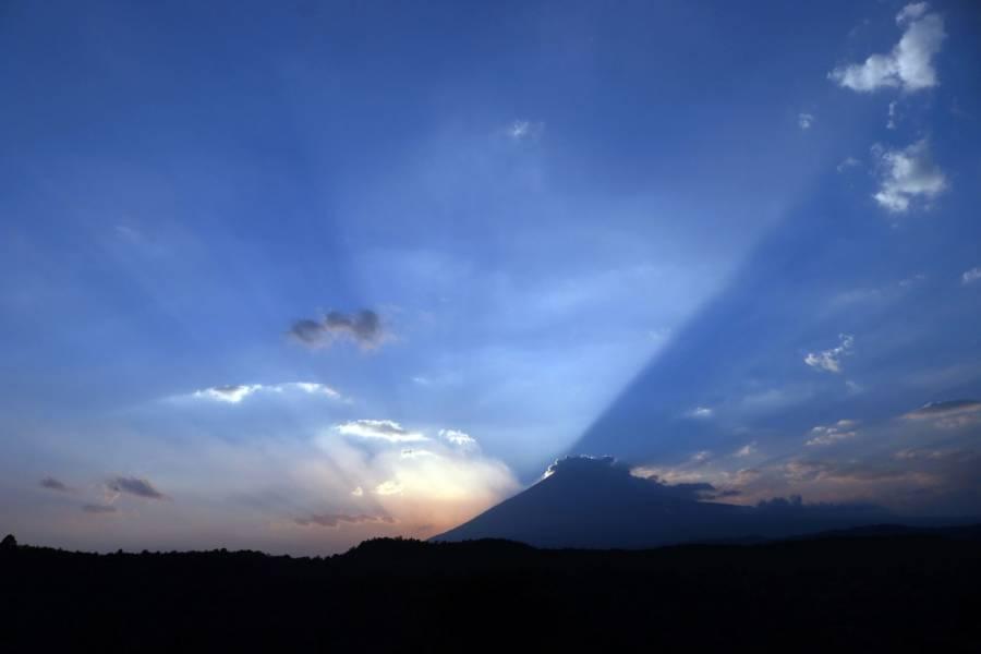 Este día, en Colombia esperan el fin de la humanidad