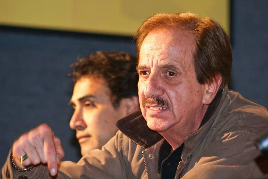 ¿Se parecen? Redes destacan el parecido de Benito Castro con el alcalde de Culiacán