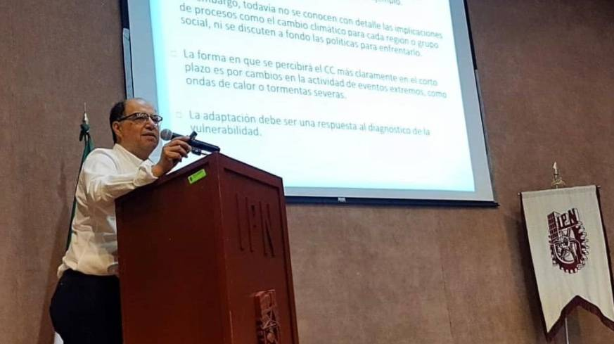 Mayor aprovechamiento del conocimiento científico mejorará la protección civil