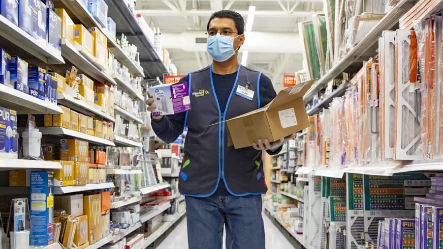 Walmart planea un gran impulso para desafiar a Amazon en publicidad