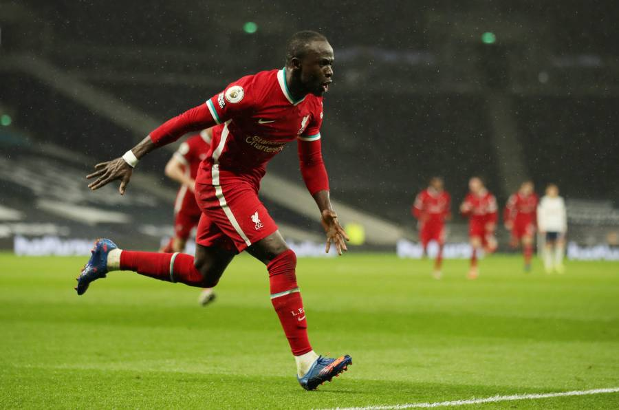 Liverpool resurge a costa del Tottenham