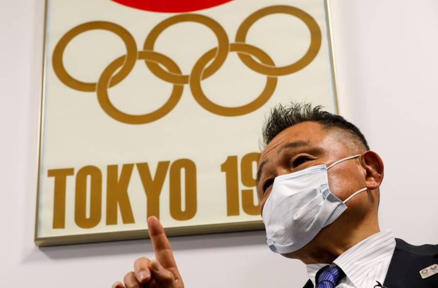 Organización Tokio: No hay objeciones del COI o de socios para realización de Juegos Olímpicos este año