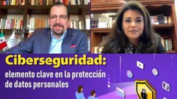 Fundamental incentivar la protección de datos personales: José Luis Vargas