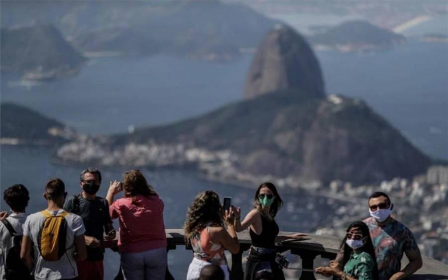 Río de Janeiro a punto de desechar vacunas COVID-19 tras cortes de electricidad