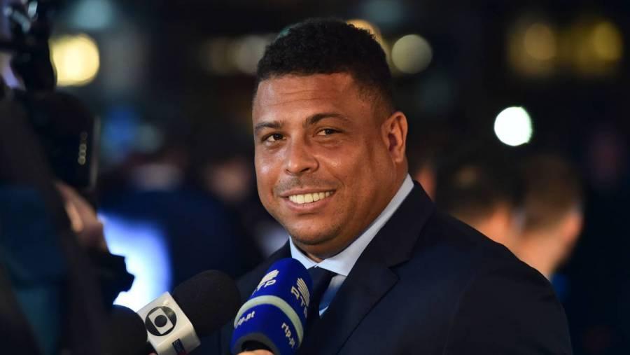 Ronaldo quiere a clubes mexicanos y estadounidenses en Copa Libertadores