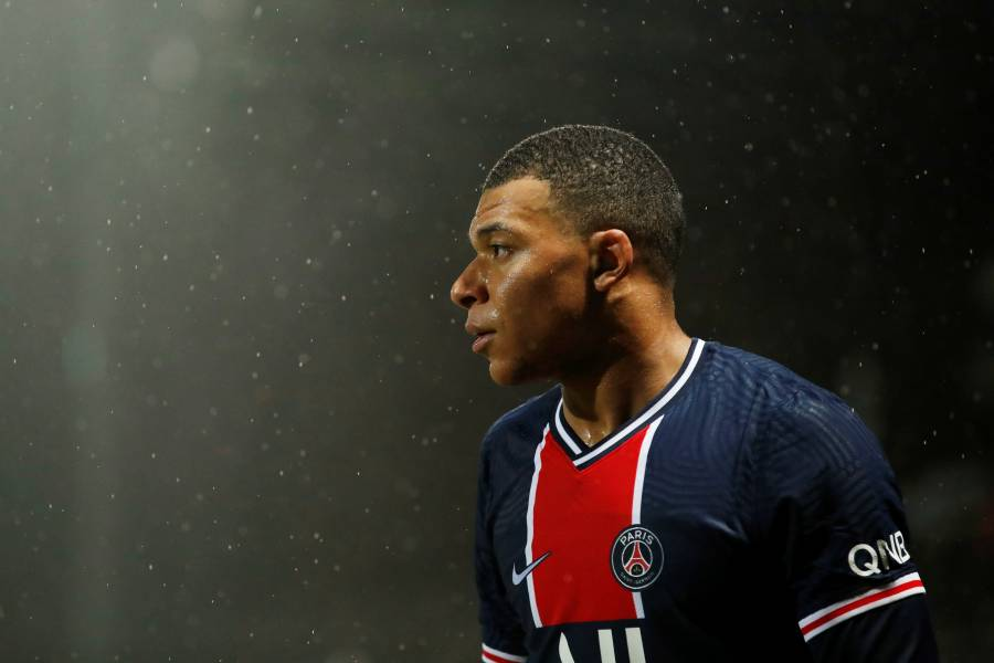 Liverpool alista oferta por Mbappé