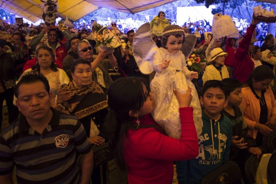 Cancelan en Xochimilco fiestas patronales ante riesgo de contagios