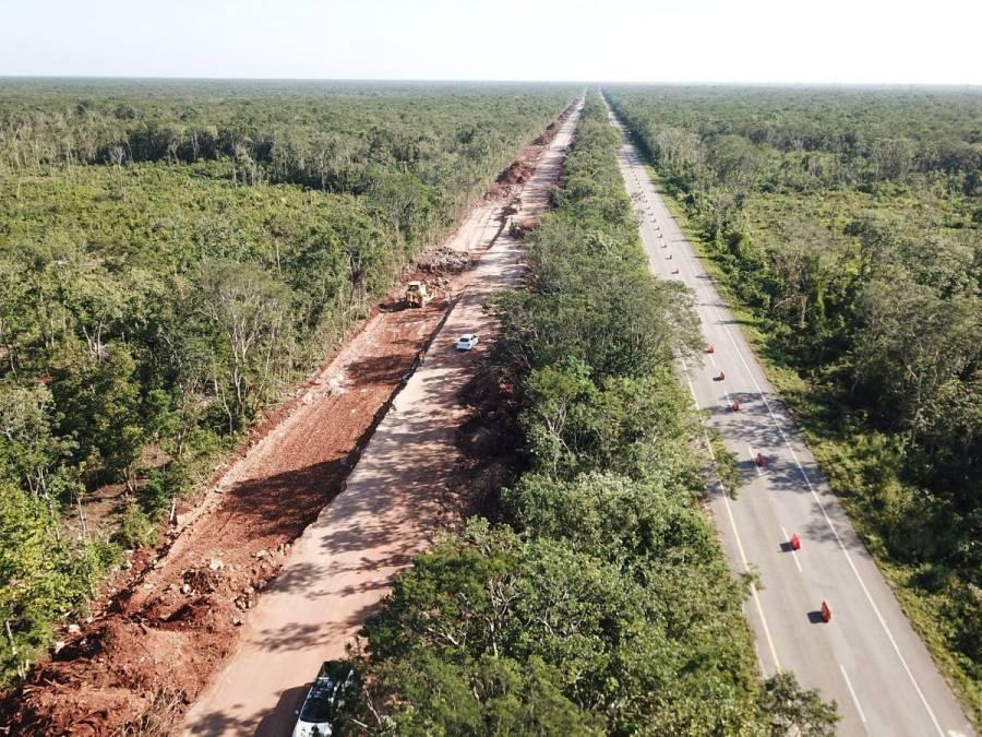 Consorcio liderado por Grupo México gana licitación tramo 5 sur del Tren Maya