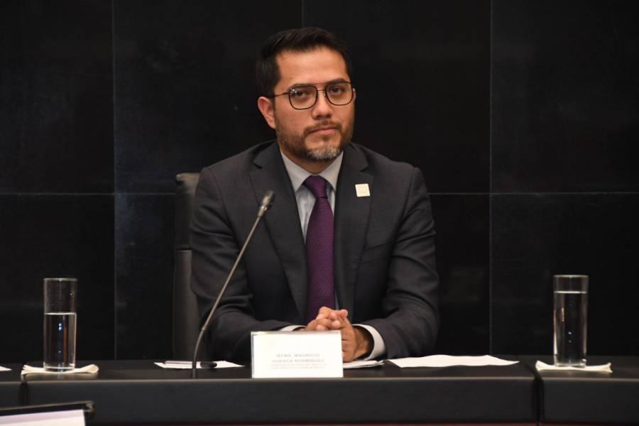 Consejero del IECM propone eliminar obstáculos normativos para candidaturas independientes