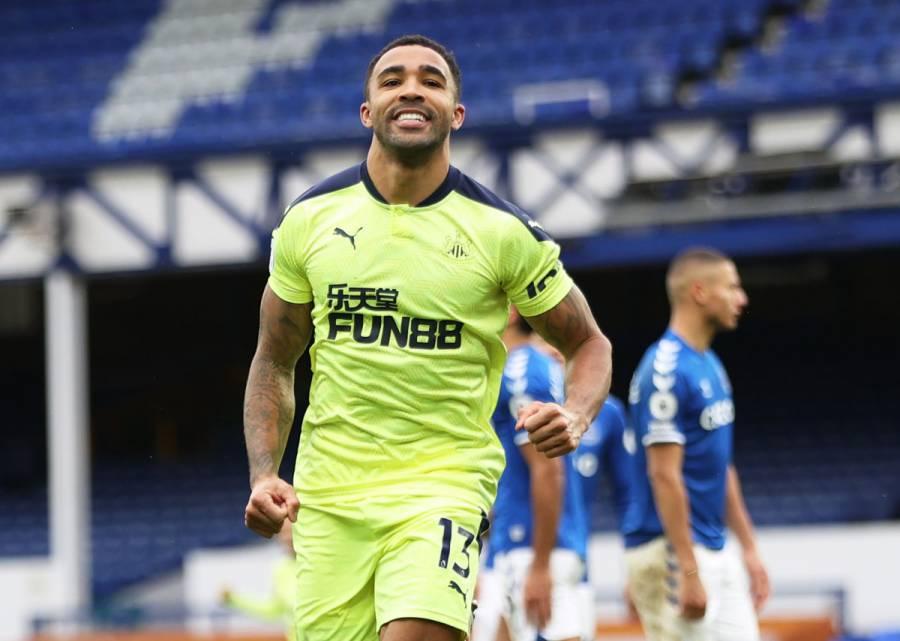 Everton es sorprendido por Newcastle y cae derrotado en la Premier League