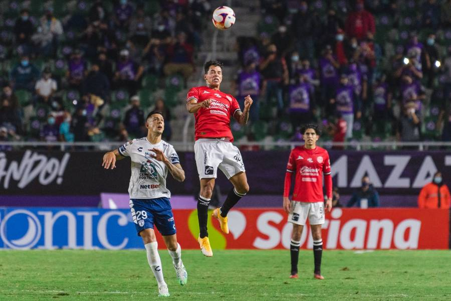 Con gol de Aristeguieta, Mazatlán gana en el torneo Guard1anes