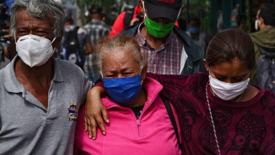 Honduras recibirá primeras vacunas contra COVID-19