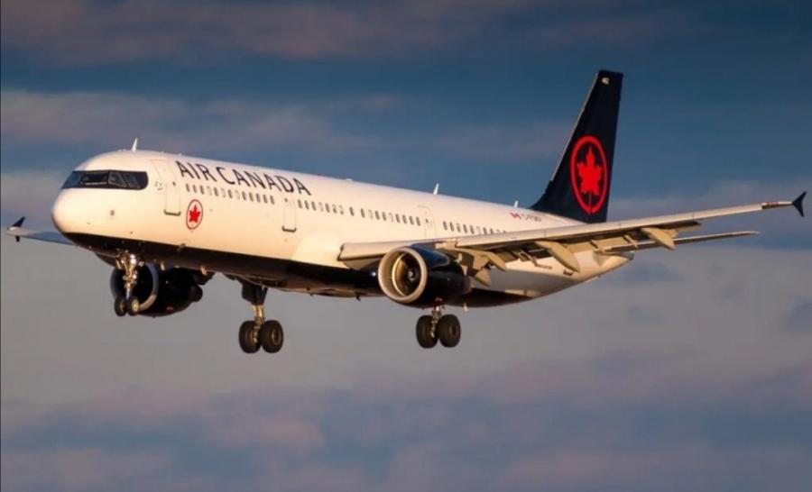 Cancelación de vuelos desde Canadá podría afectar en 782 mdd