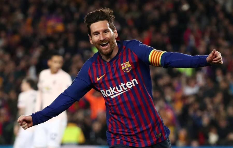 Filtran el último contrato de Messi con Barcelona: 555 millones de euros