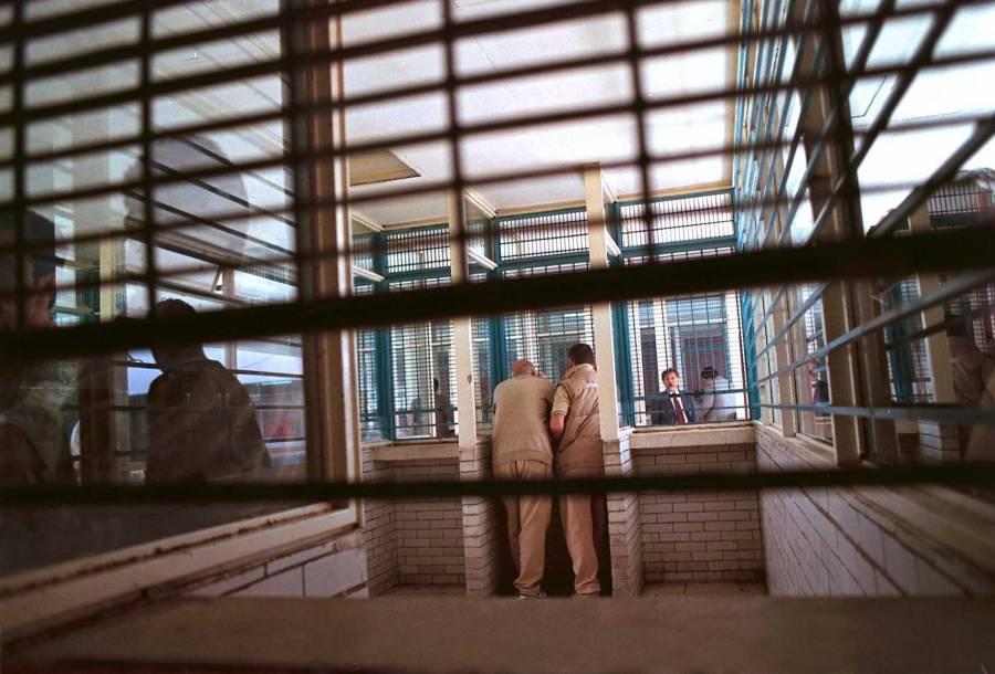 En prisión del EdoMex ya existe el primer hospital Covid-19 para reclusos