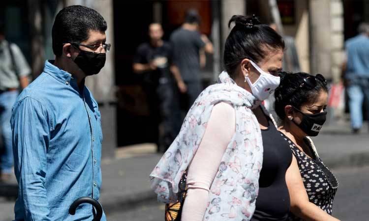 """""""Mutuación de Covid detectada en Jalisco podría ser local"""""""