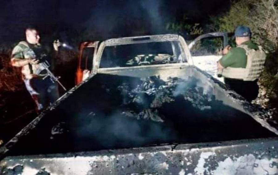 Identificación de víctimas en Camargo avanza lenta
